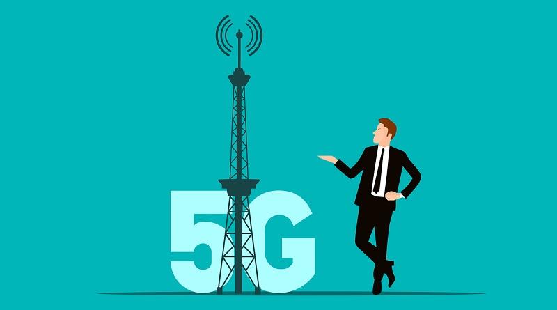 Tecnologia-5G