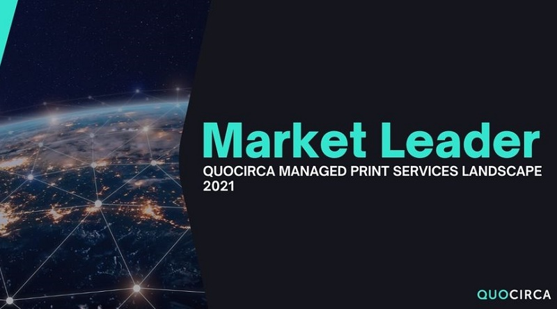 Xerox Quocirca Report 2021