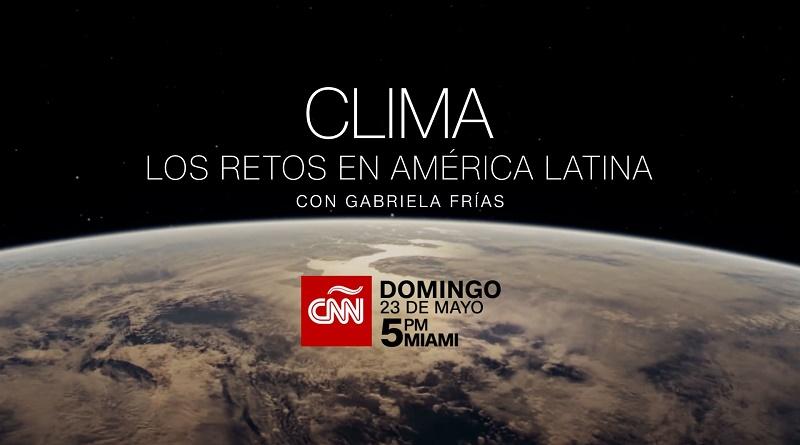 CNN Clima
