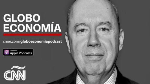 Globo Economia Podcast