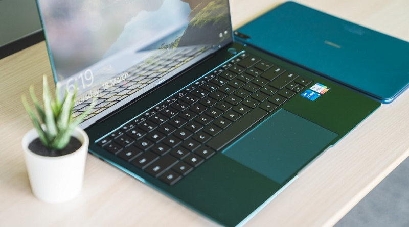 MateBook X Pro oficial