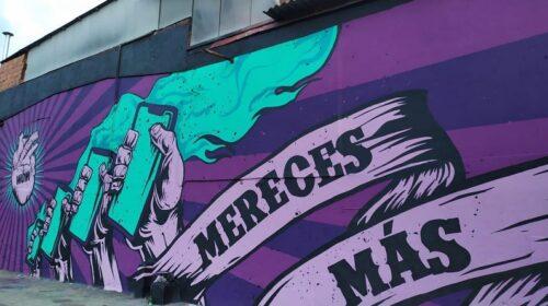 Mural WOM