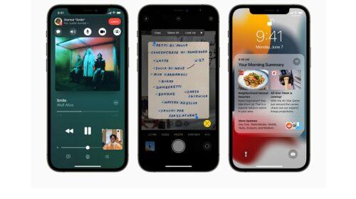 Apple_iPhone12Pro-iOS15-3up_060721
