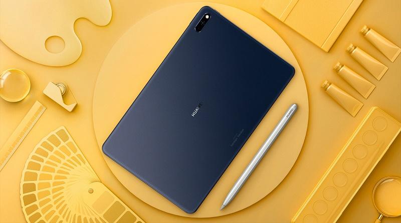 Huawei MatePad 10 Wi-Fi6