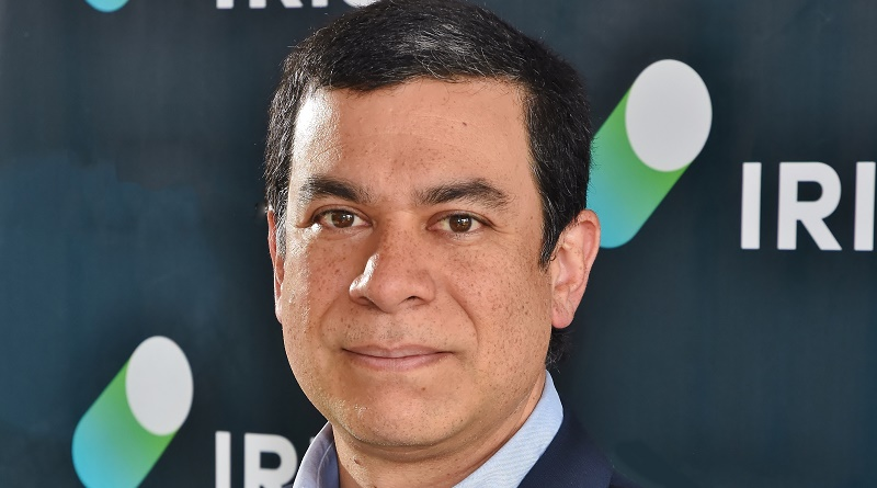 IRIS Lorenzo Garavito