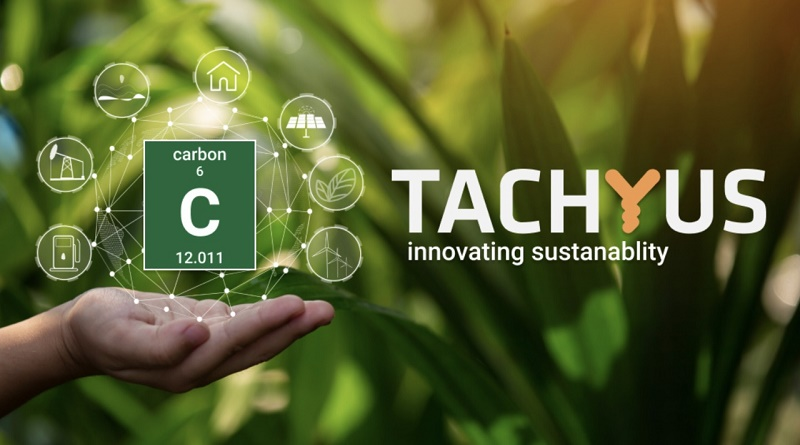 Tachyus Innovating Sustanablity