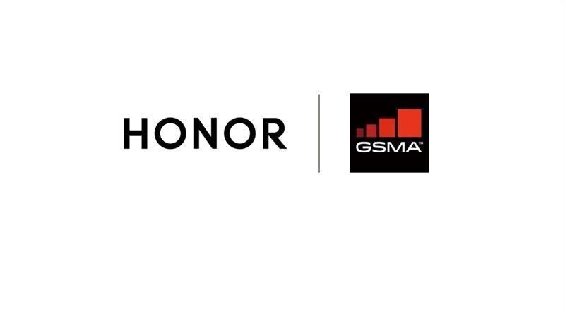 honor - gsma