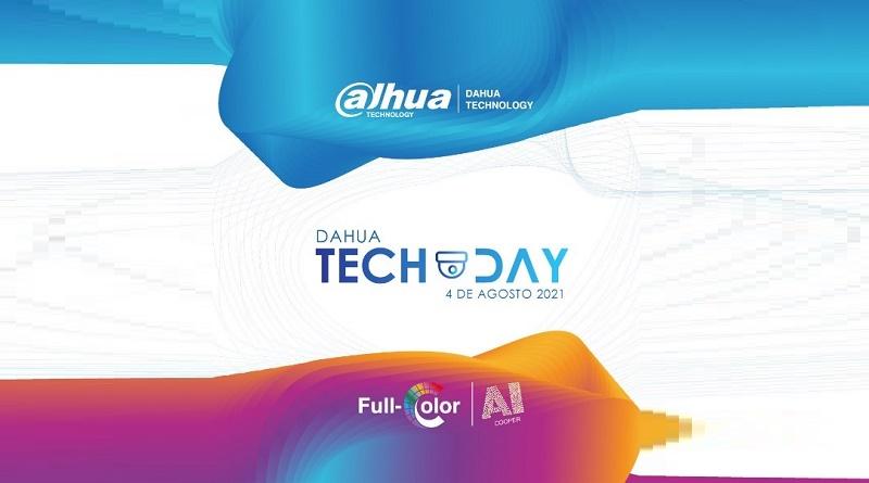 Evento Dahua Technology Latam