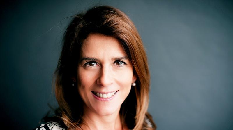 Gracia Maria Rossi - Presidenta SAP Centroamérica y el Caribe