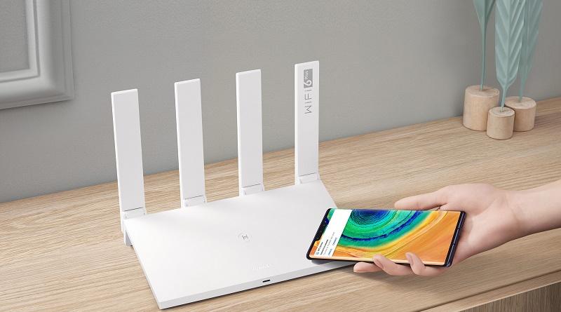 Huawei-AX3