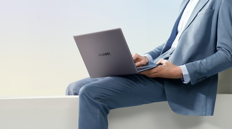 Huawei MateBook X Pro 004