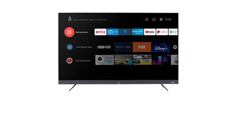Kalley Android TV