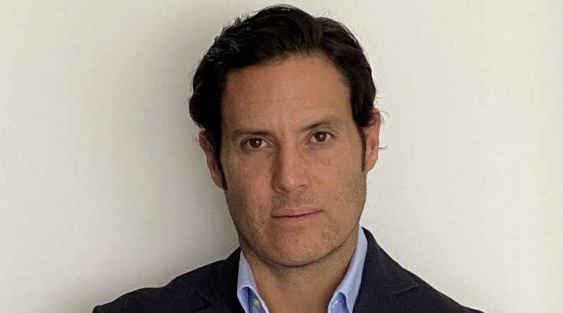 Santiago Egas, Vicepresidente Ejecutivo de BPC Banking Technologies ...