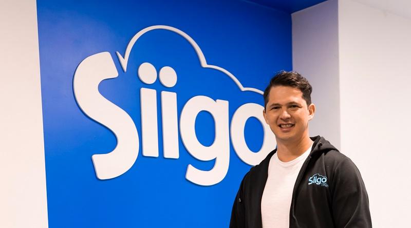 David Ortiz, CEO Siigo