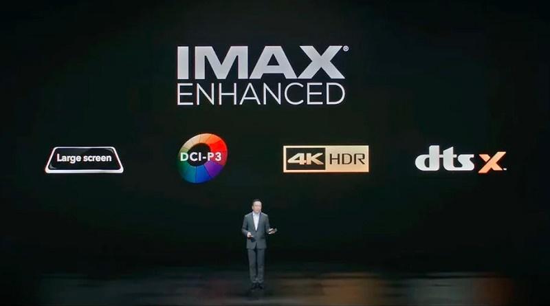 HONOR IMAX