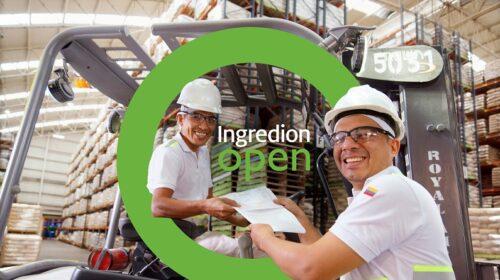Ingredion Open