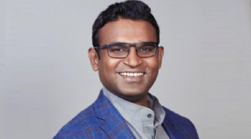 Guru Gowrappan, CEO de Yahoo