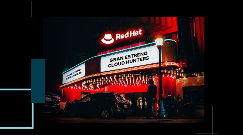 Red Hat Forum Latin America 2021