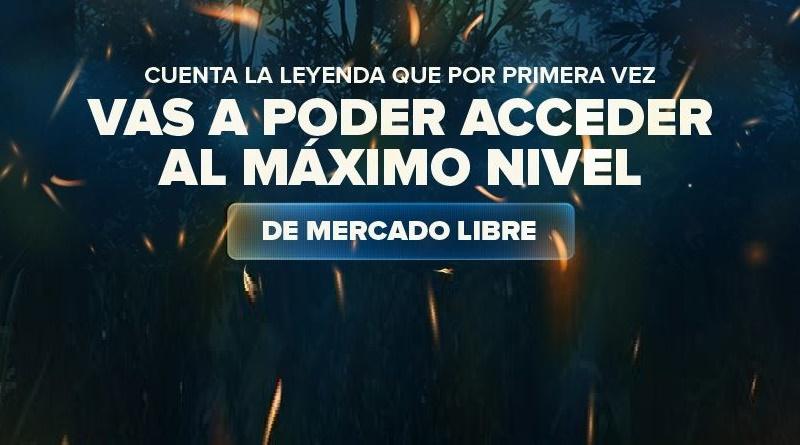 Máximo Nivel Mercado Libre